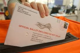 Make Sure Your (Mail-in) Ballot Counts