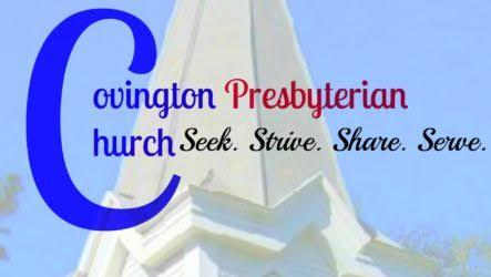 Covington Presbyterian Church