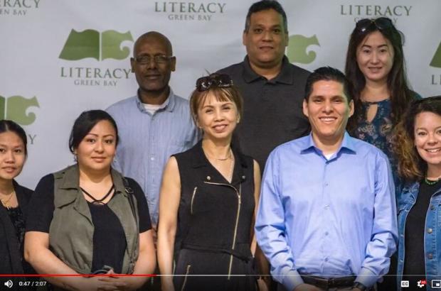 Member Spotlight: Literacy Green Bay