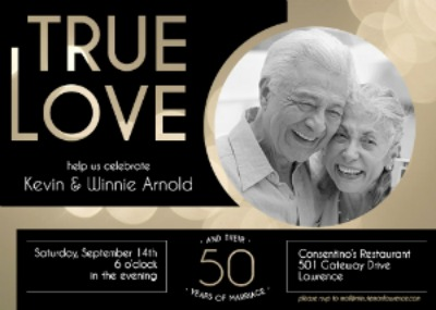 True Love Anniversary