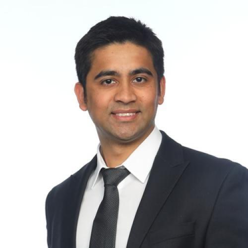 Dr. Yashraj Chauhan