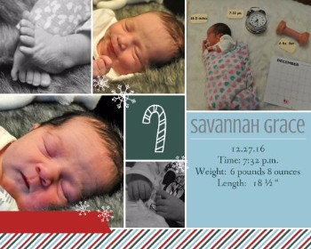 Savannah Grace