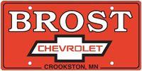 Brost Chevrolet