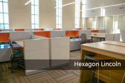 Hexagon - Lincoln