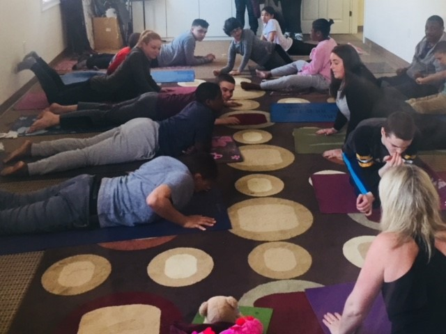 Inclusive April Vacation Week Therapies