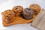 Whole Grain Cookie Dough