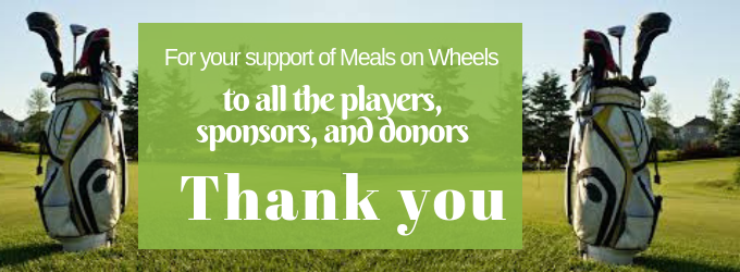 Golf Thank You