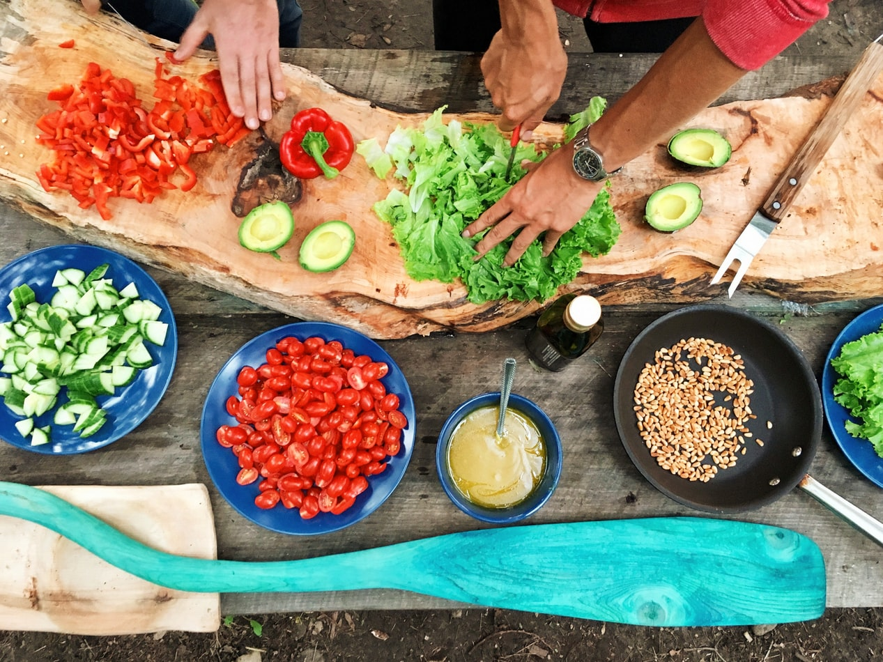 3 Ways Cooking Boosts Your Emotional Well-being