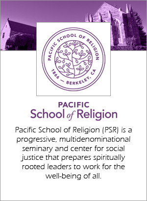 Pacific School of Religion