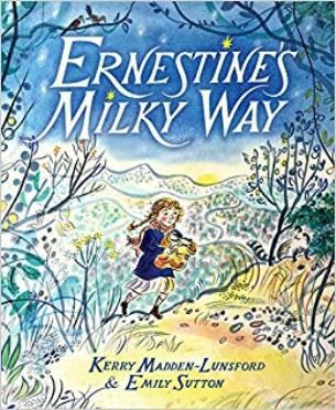 Ernestine's Milky Way