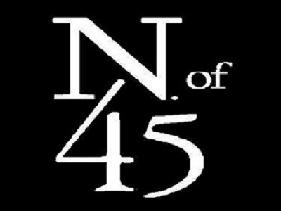 10th Annual North of 45 Writer's Retreat May 2-5