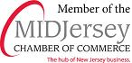 Member of the MIDJersey Chmaber of Commerce