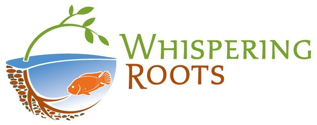 Whispering Roots