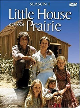"Book Club "" Little House on the Prairie"""