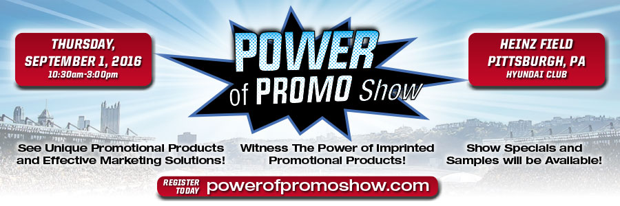 Power of Promo Show