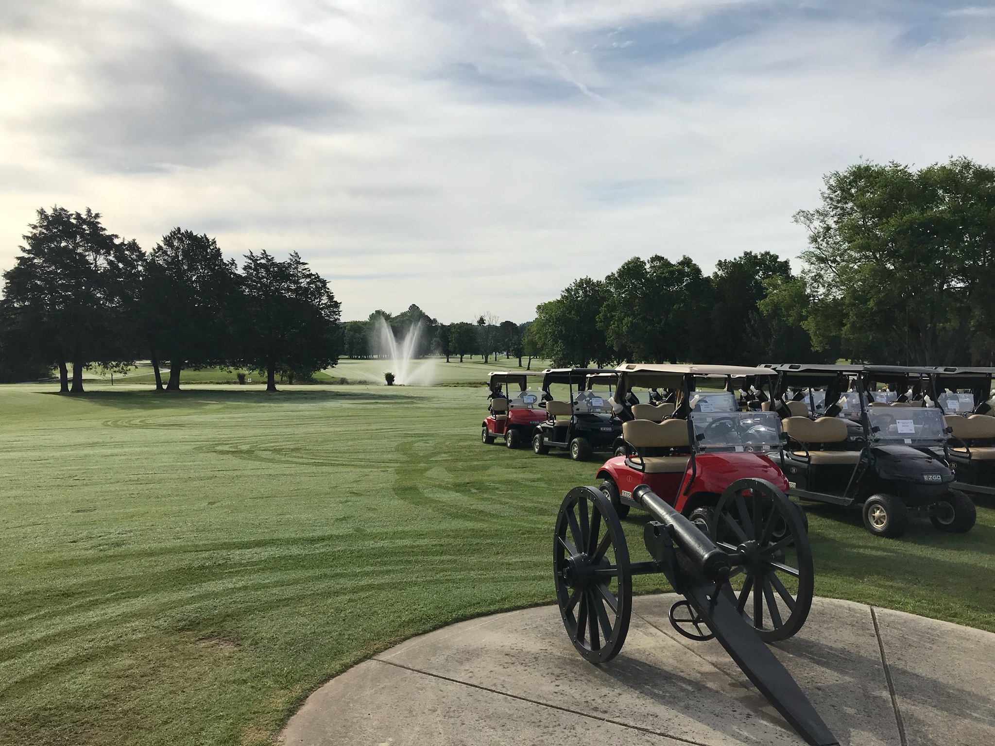 Fore Humanity Annual Golf Tournament
