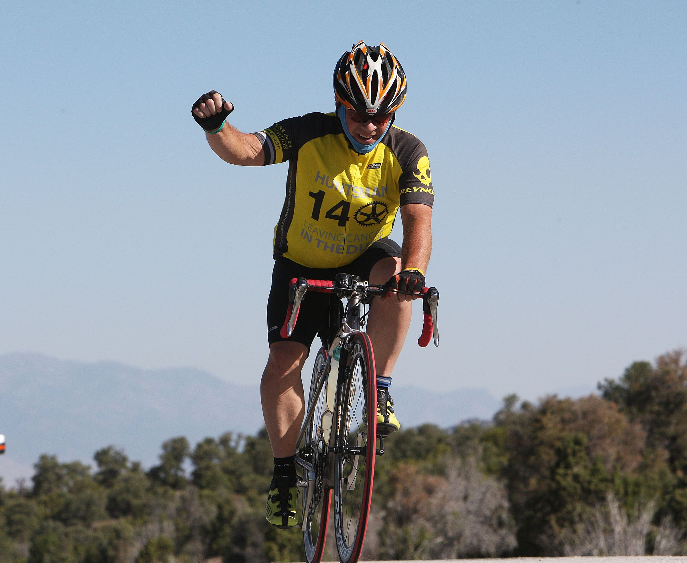 Register - Up for Down Syndrome Century Ride - 9/19/20
