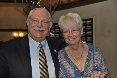 Steve & Ellen Berger