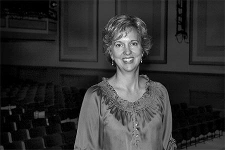New WCI Board Member Amy Stoller Stearns melds worldview with regional pride