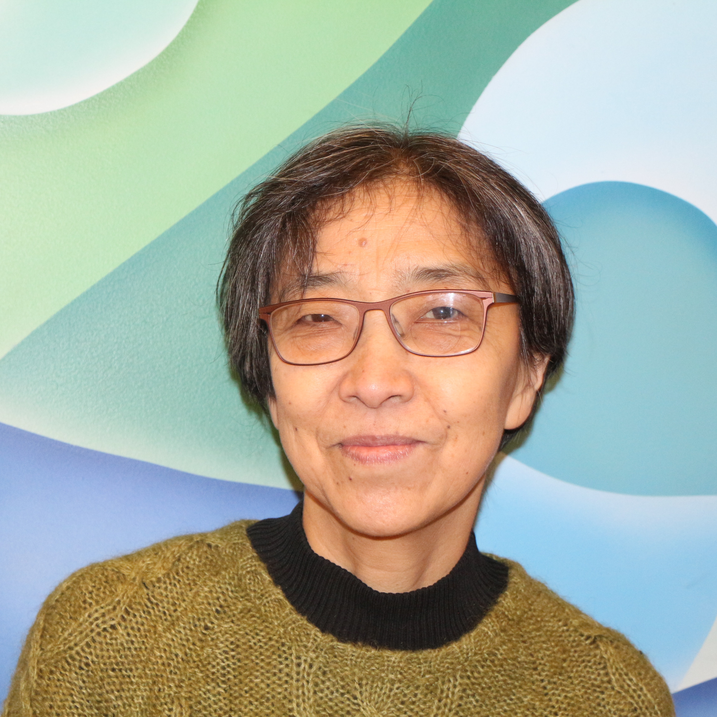 Yuko Fujiyama