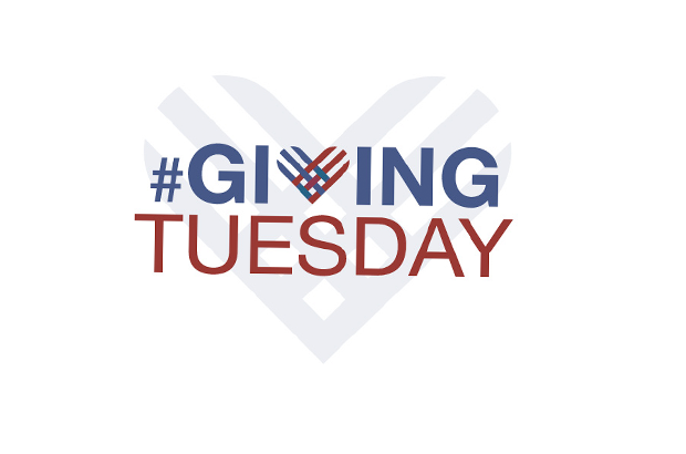 Give to Childhood Cancer Research on Giving Tuesday