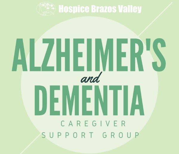 Alzheimer's Support Group - Brenham