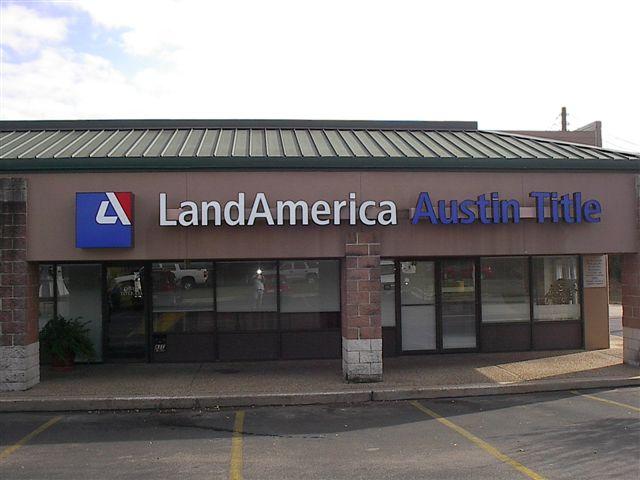 Land America - Manufacture & Installation