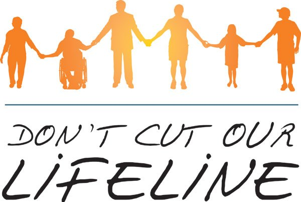 Protect the Lifeline: Don't Cut It