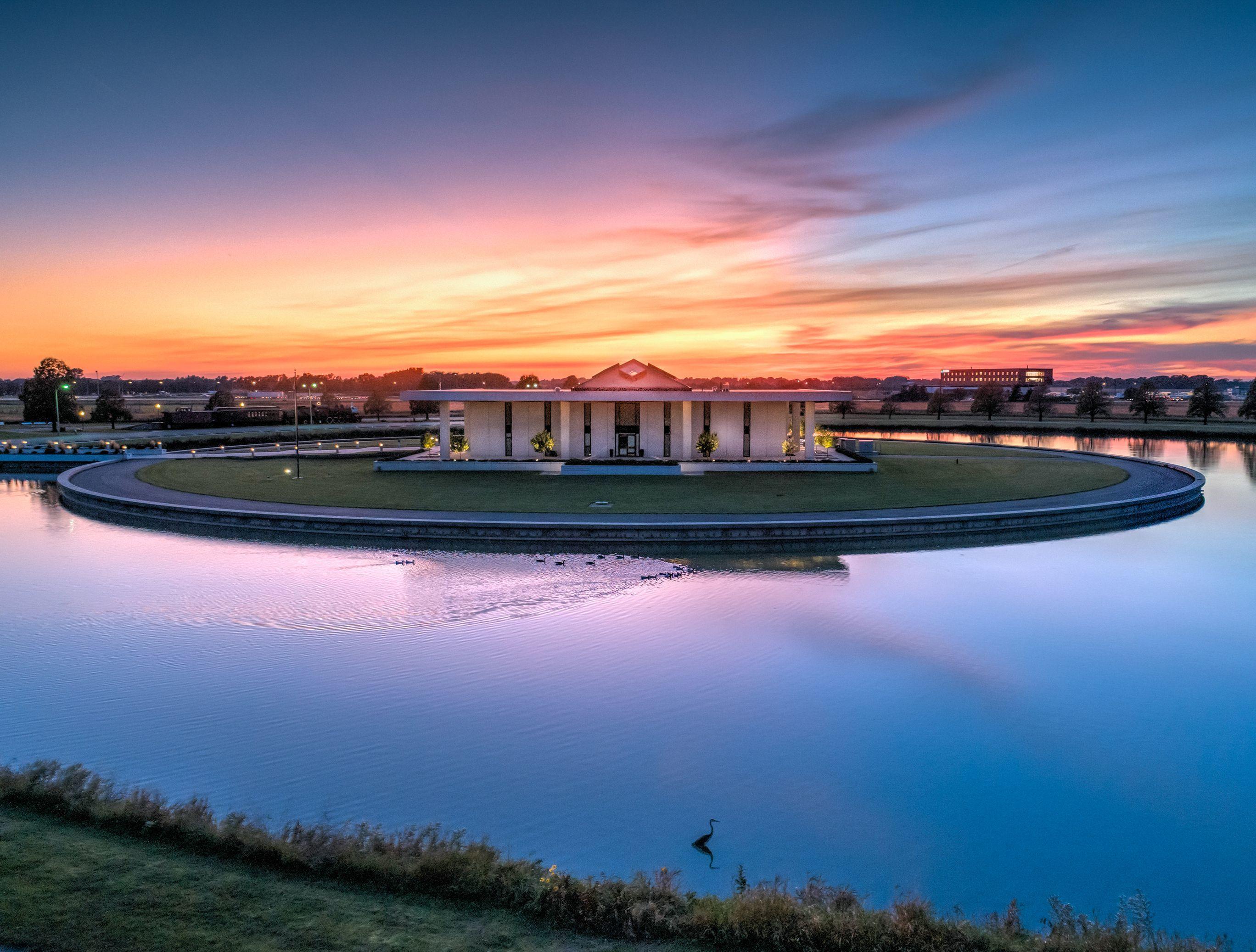Seven great events in Grand Island, Nebraska