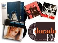 DoradoPkg.com      LP Record Jackets