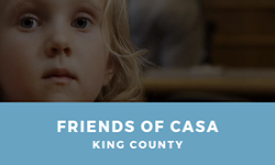 Friends of CASA