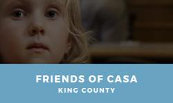 Friends of CASA