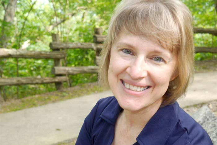 A Day's Work: Kathy Ambrosini, director of education for Mohonk Preserve