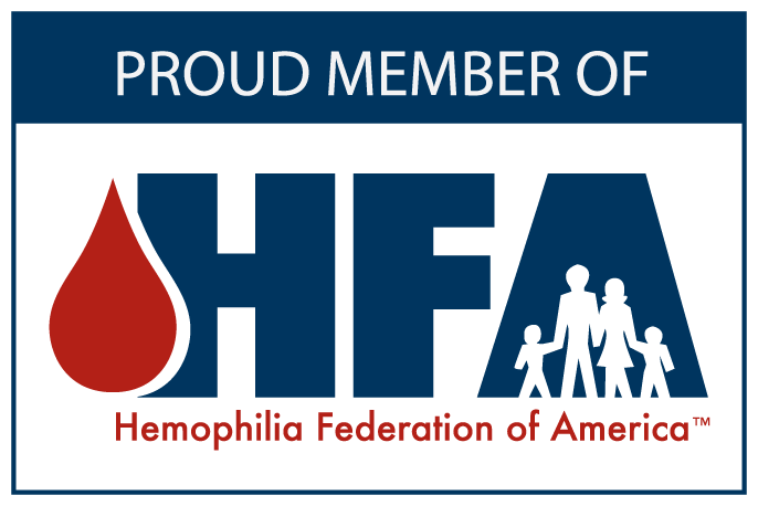 SPECIAL THANKS TO HFA FOR SPONSORING THIS EVENT!