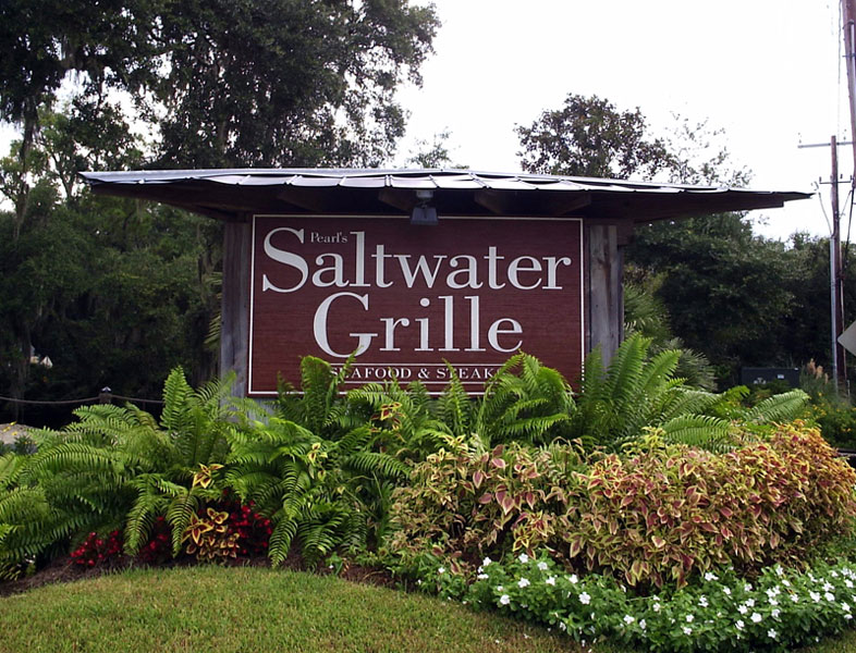 Saltwater Grille