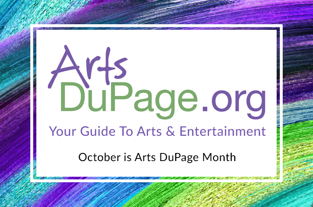 Arts DuPage Month Is Here!