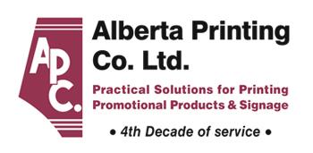 Alberta Printing
