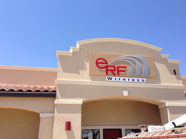 Dimensional Lettering Lubbock, TX - Elite Sign & Design