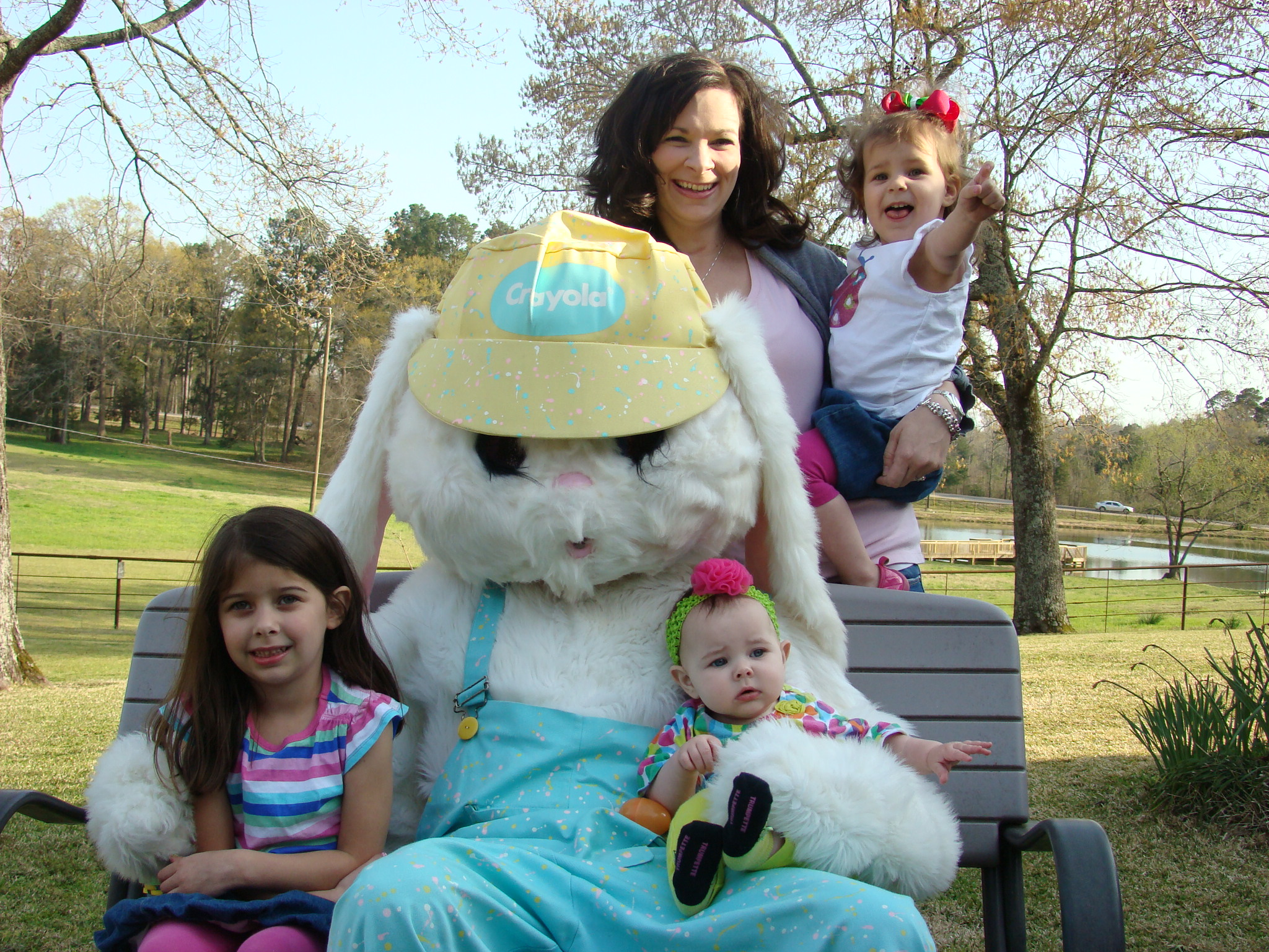 Easter Eggstravaganza/CANCELLED DUE TO COVID-19 precautions
