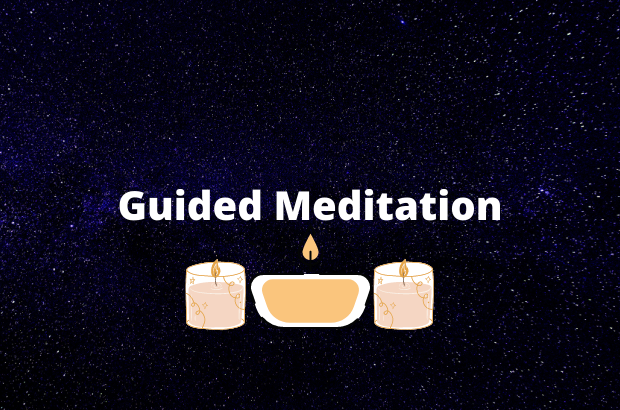 New Guided Meditations