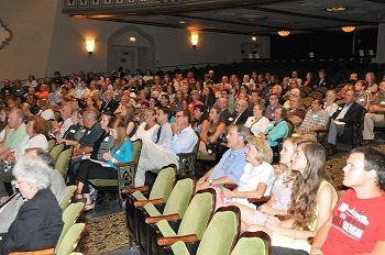 Licking County Foundation Awards $795,588 in Scholarships