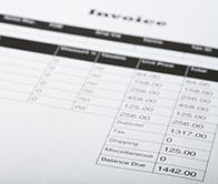 Invoice/Statement Printing