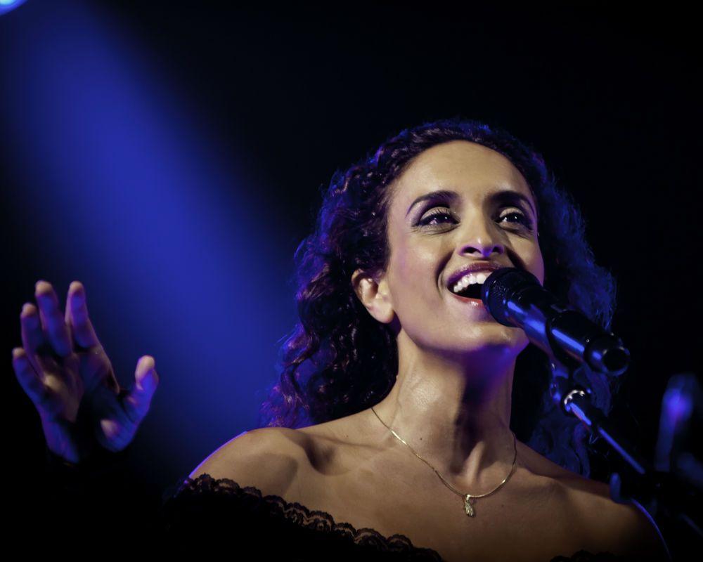 Israeli Superstar: Noa