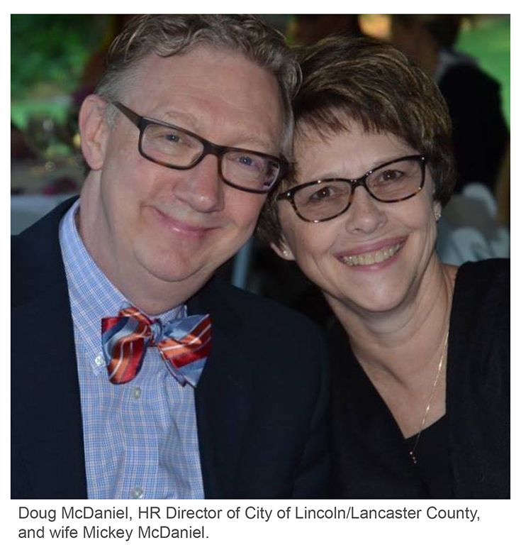 Doug McDaniel serves local communities and on Continuum's Board of Directors