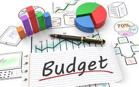 Community Budgets Due