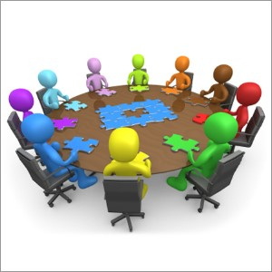 PSA Managing Safety Committees