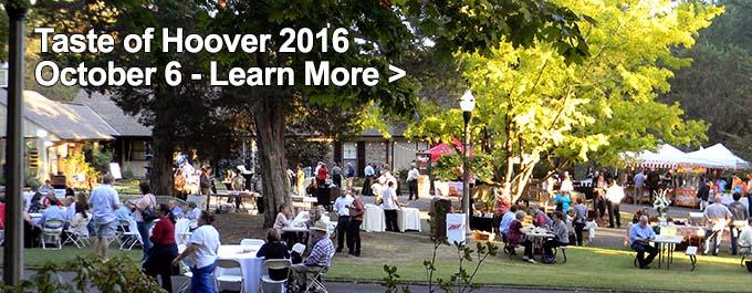 Taste of Hoover 2016