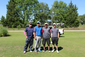 2016 Annual Benefit Golf Tournament