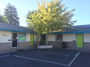 MountainStar Prineville Perk Open House