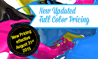 NEW FULL COLOR PRICING